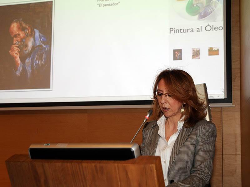 """Agradecimiento por entrega primer premio """"El Pensador"""" Ministerio de Industria, Comercio y Turismo"""